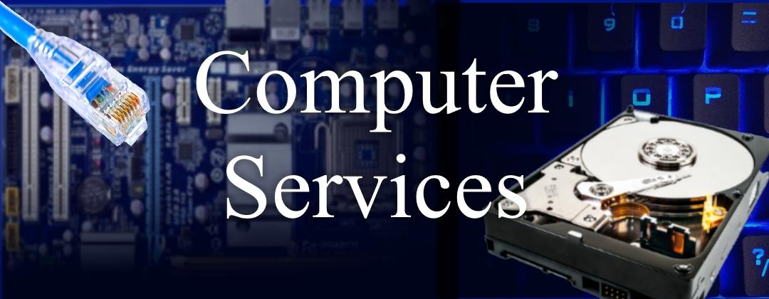 Computer Servies